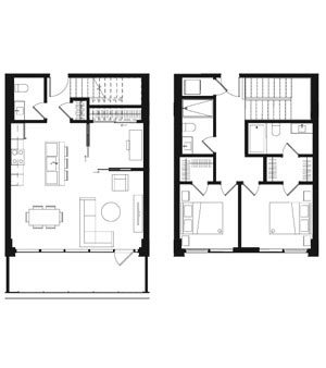 M1.2 INV | Oria Condominiums